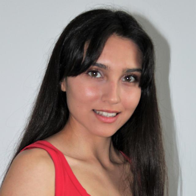 Jocelyn Andrea GONZALEZ