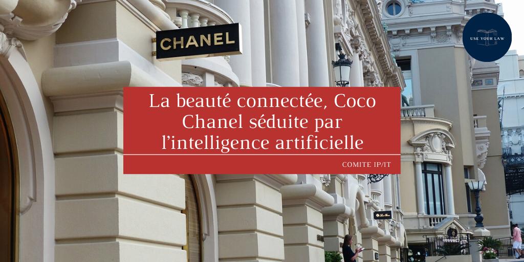 La-beaute-connectee-Coco-Chanel-seduite-par-lintelligence-artificielle