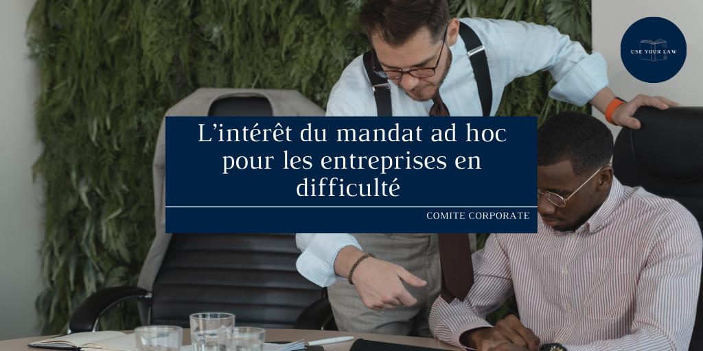 Linteret-du-mandat-ad-hoc-pour-les-entreprises-en-difficulte