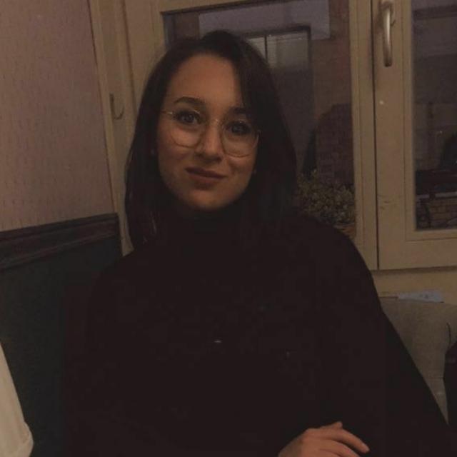 Naïma BOUYAHYI