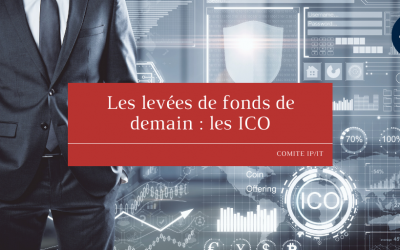 Les levées de fonds de demain : les ICO