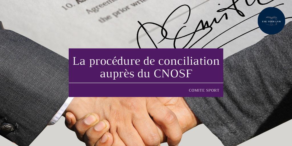 La-procedure-de-conciliation-aupres-du-CNOSF