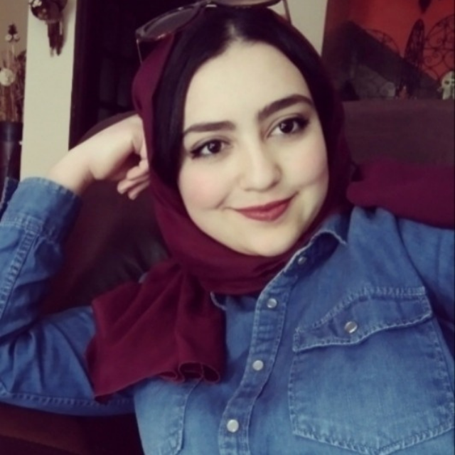 Bouthayna YACOUBI