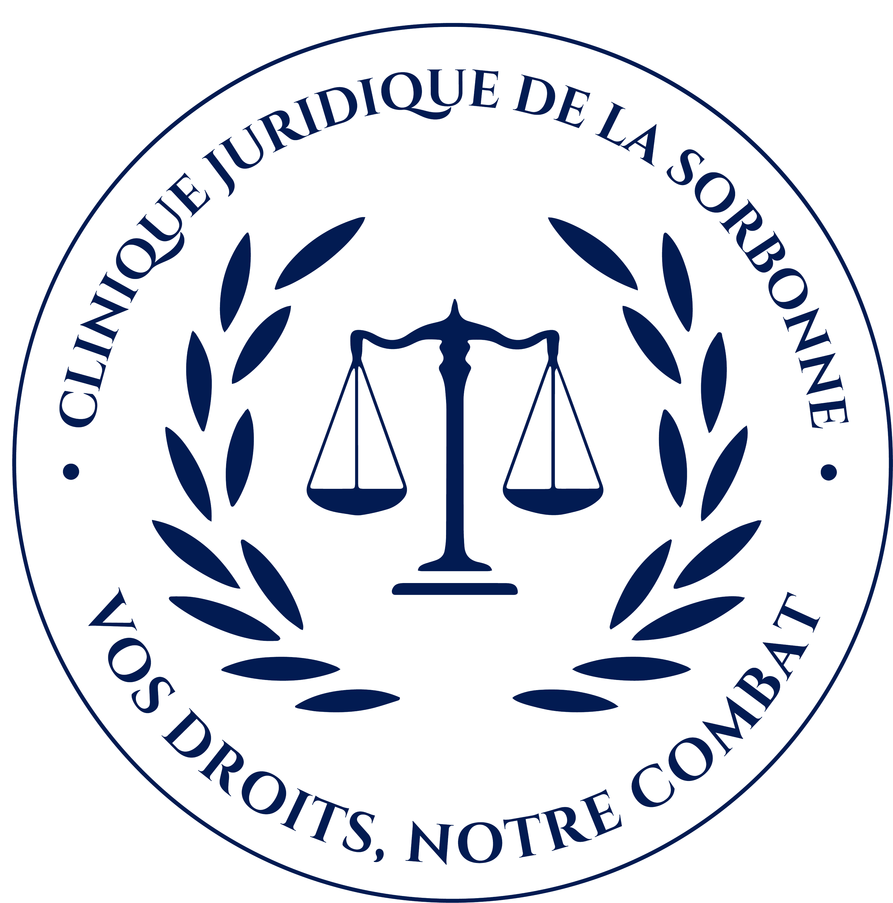 Clinique Juridique de la Sorbonne (CJS)